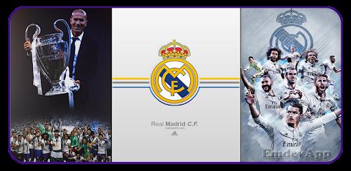 Los Blancos Real Madrid Hd Wallpapers On Windows Pc Download Free 1 0 Com Emdevapp Realmadridhdwp