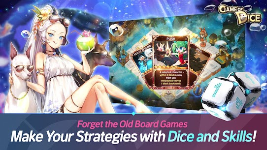 Game of Dice 4