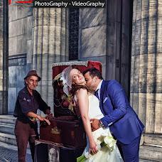Wedding photographer Sistudio Iliopoulos (sistudioiliopou). Photo of 16.07.2015