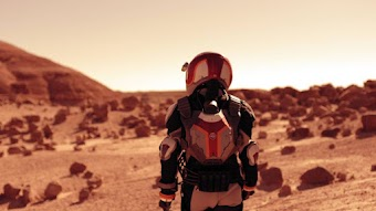 Mars: Explorers of a New World