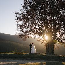 Wedding photographer Vasil Pilipchuk (Pylypchuk). Photo of 01.11.2018