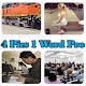 4 Piks 1 Words advanced for PC-Windows 7,8,10 and Mac