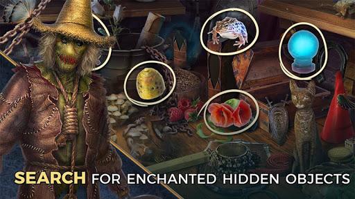 Hidden - Bridge to Another World: Escape From Oz 1.0.0 mod screenshots 1