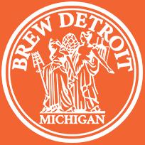 Logo of Brew Detroit Mortimis