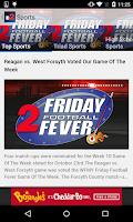 Screenshot of WFMY News 2