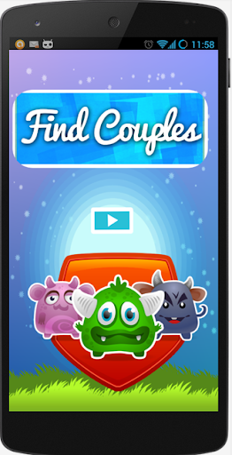 find couples-Trouver le couple