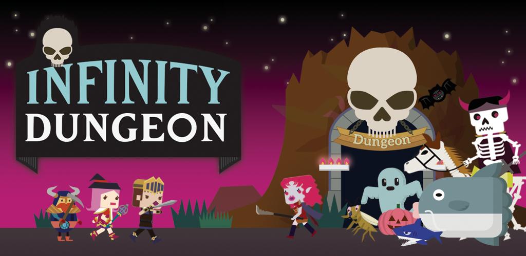 Download Infinity Dungeon: RPG Adventure APK latest version