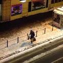 Összeomlás Népszínház utcában icon