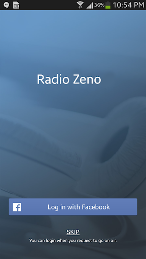 Radio Maya FM  screenshots 3
