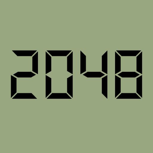 2048 Classic (game)