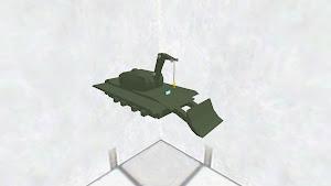 水陸両用戦車(作業用)(ソ連系)