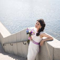 Wedding photographer Anastasiya Kamenschikova (Temptana). Photo of 20.03.2017