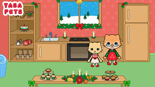 Yasa Pets Christmas 1.0.3 DreamHackers 3