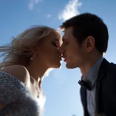 Wedding photographer Danil Sokolov (DanilSokolov). Photo of 25.05.2018