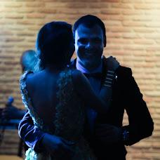 Fotógrafo de bodas Numas Zerpa (nzphotography). Foto del 25.01.2017