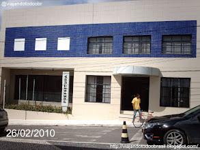 Photo: Prefeitura Municipal de Carmópolis
