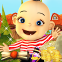 Baby and Princess Rescue Game icon