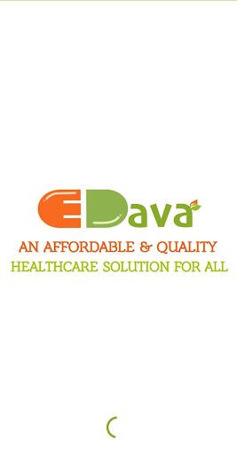 eDava screenshot 1