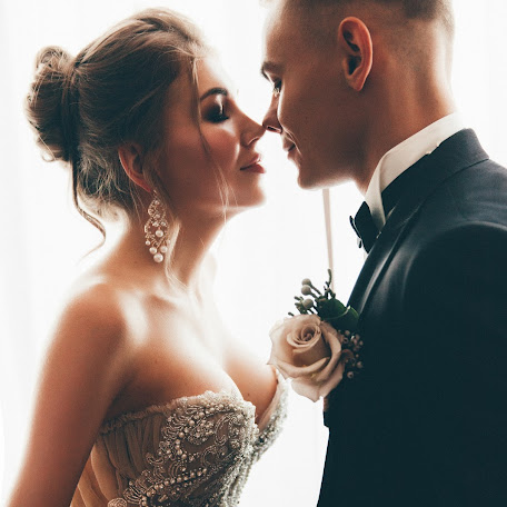 Wedding photographer Tatyana Knysh (Zebra39). Photo of 10.12.2017