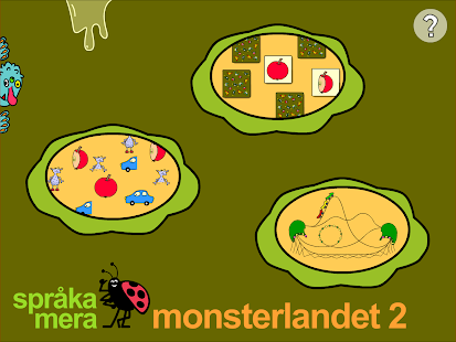 Monsterlandet 2- screenshot thumbnail
