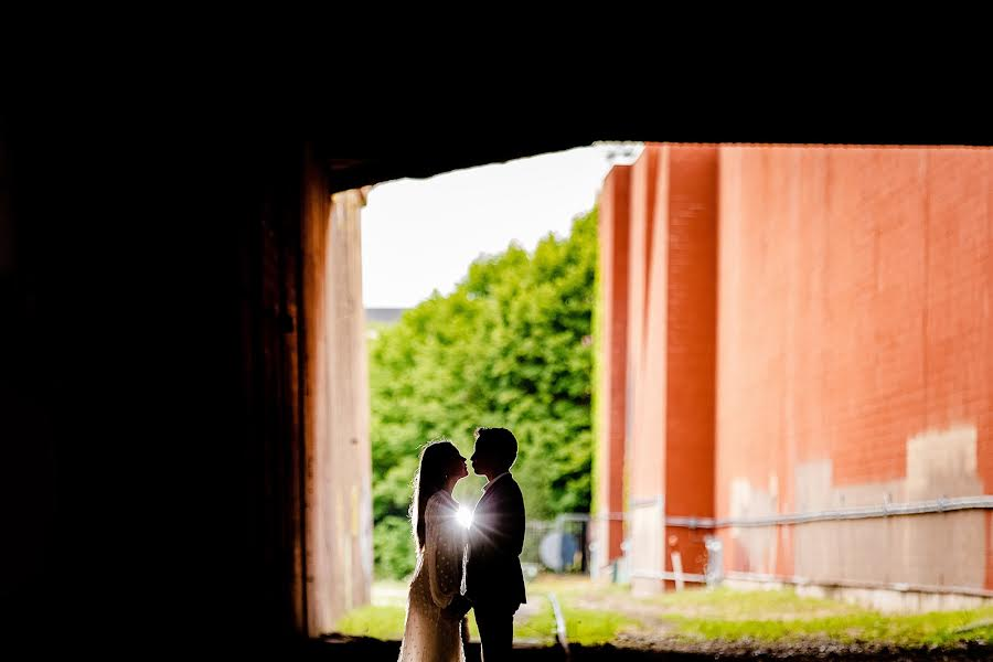 Wedding photographer Milan Lazic (wsphotography). Photo of 13.08.2020