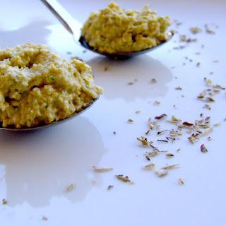Green Olive Pate Recipe