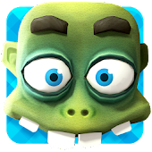 Pocket Zombie - Virtual Pet