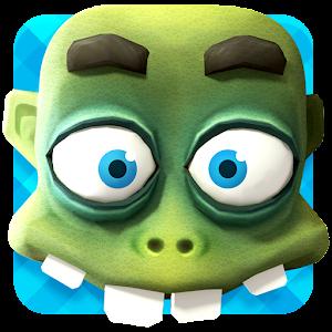 Pocket Zombie – Virtual Pet