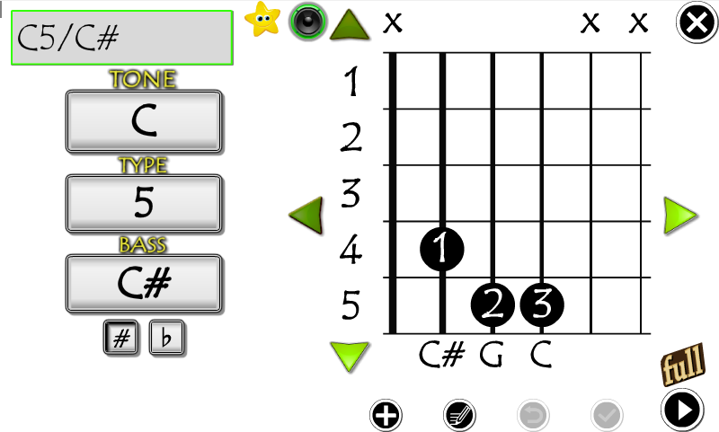 Guitar guitar chords all : All of Chords for Guitar - Android Apps on Google Play
