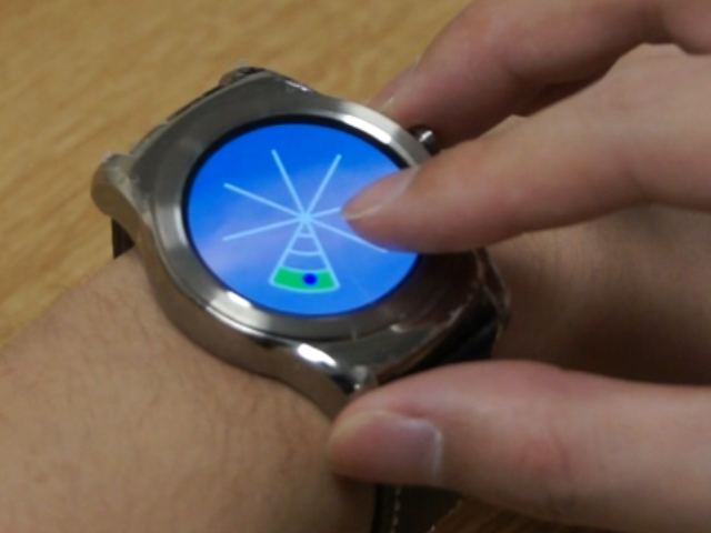 WatchMI Wear 1.x- screenshot