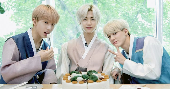 NCT Dream Pick These Songs To Create The Perfect Chuseok