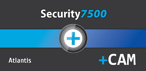 Приложения в Google Play – Atlantis <b>Security</b> 7500