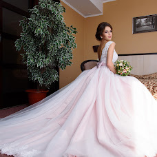 Wedding photographer Sergey Buzin (sergeybuzin). Photo of 26.05.2018