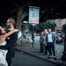 Wedding photographer Damiano Giuliano (dgfotografia83). Photo of 17.09.2018