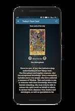 Aries Horoscope screenshot thumbnail