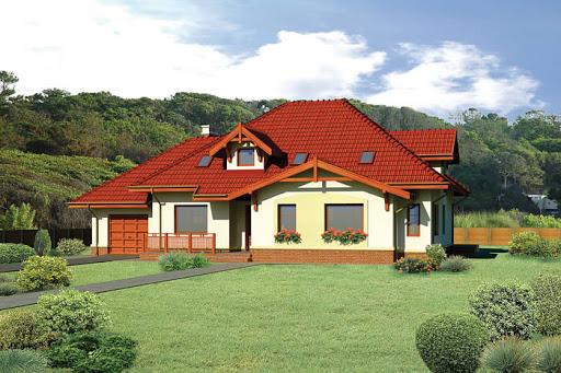 Dom na uboczu - C160
