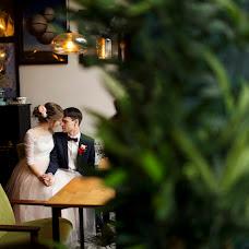 Wedding photographer Olga Gorina (OGorina). Photo of 15.02.2017