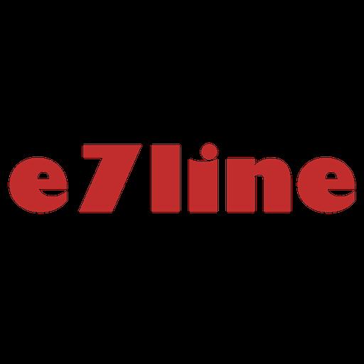 e7line 購物 App LOGO-APP開箱王