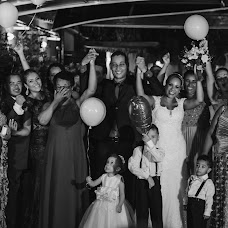 Wedding photographer Vanessa Sallum (Sallum). Photo of 10.08.2017