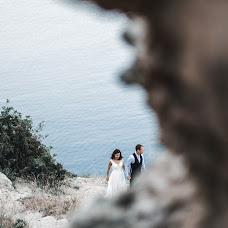 Wedding photographer Nikolay Danilovskiy (danilovsky). Photo of 18.07.2018