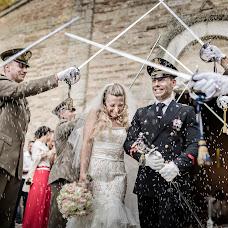 Wedding photographer Emanuele Casalboni (casalboni). Photo of 10.11.2015