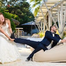 Wedding photographer Bozhidar Krastev (vonleart). Photo of 17.10.2017