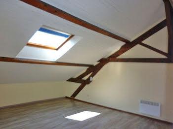 studio à Chalon-sur-saone (71)