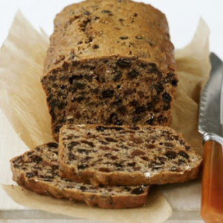 Fruited Tea Bread