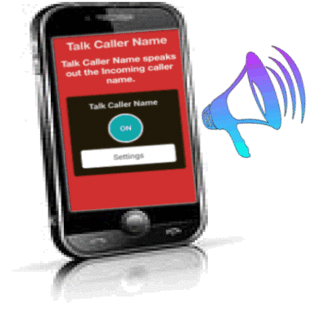 Caller Name Talker SMS Reader