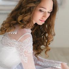 Wedding photographer Elena Milan (Milantova). Photo of 17.04.2015