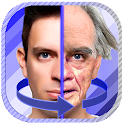 Face Aging – Photo Stickers icon