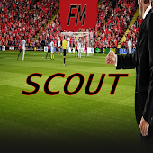 Football Manager Scout 17