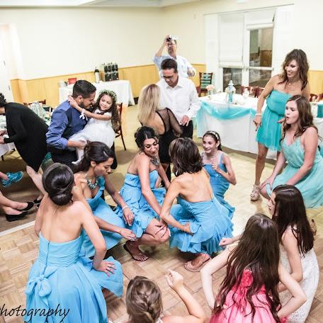 Fotografo di matrimoni Kathy DiGiacomo (digiacomo). Foto del 15.09.2015