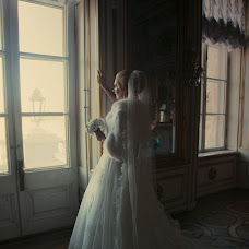 Wedding photographer Svetlana Spicyna (Svetlanaspicyna). Photo of 06.04.2014